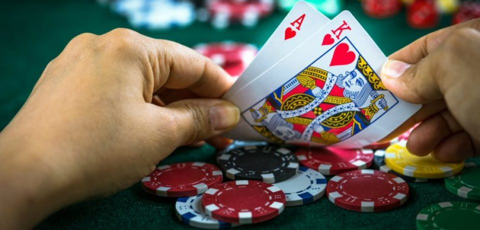 Why Use The UK Slot Sites To Play And Win?