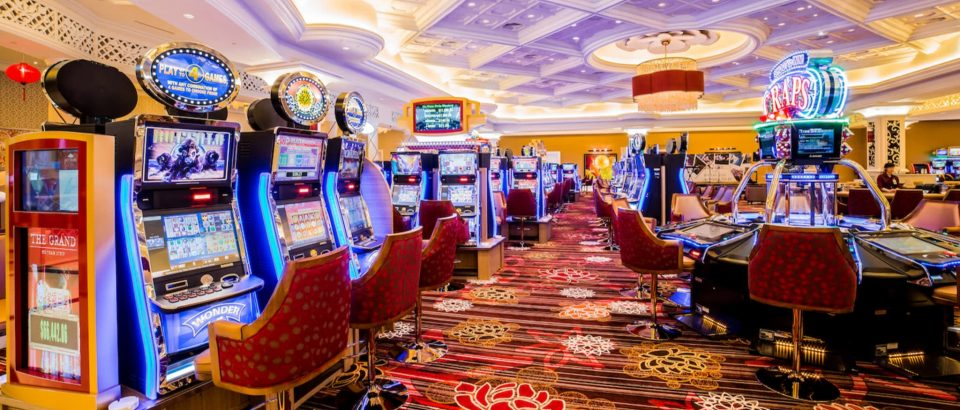 The way to go with the best payment method of the online casinos
