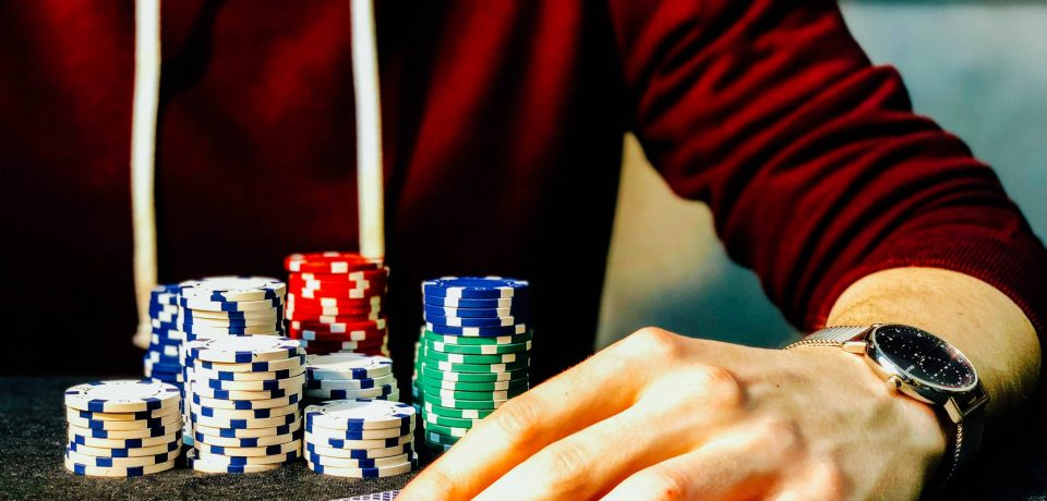 Decide the Stake for the Games in Order to Understand the Gaming Process